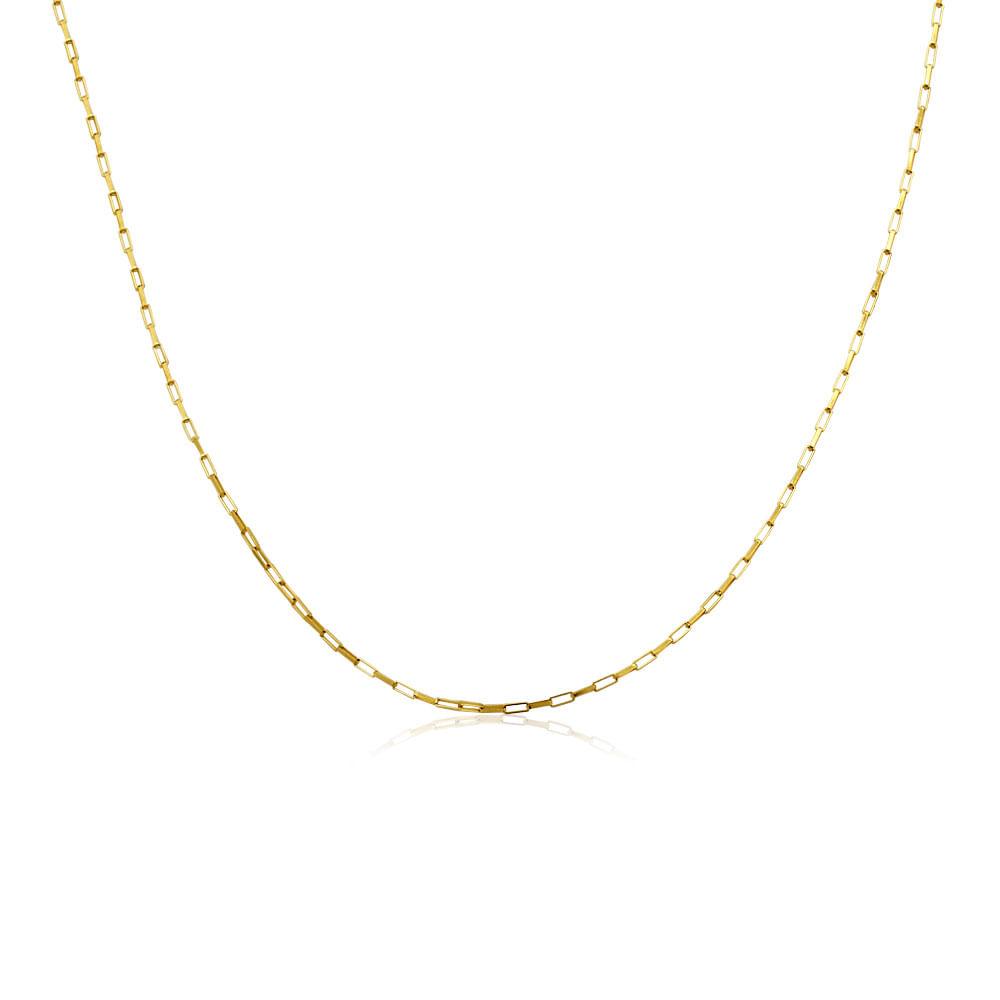 57b2bfa0c22e5 Imagem do produto Corrente em Ouro 18k Cartier de 50 cm - 5045100au