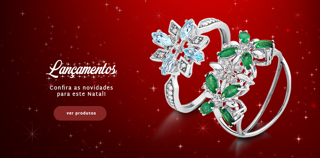 Banner de Novidades de Natal