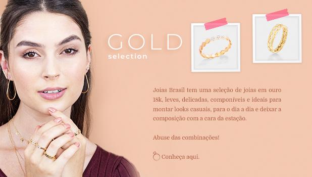 Coleção Gold Mobile