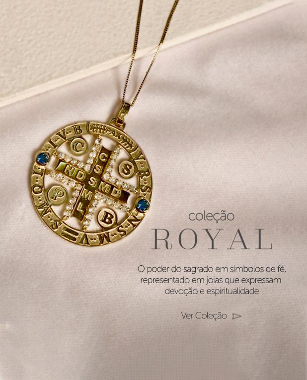 Coleção Royal - Mobile