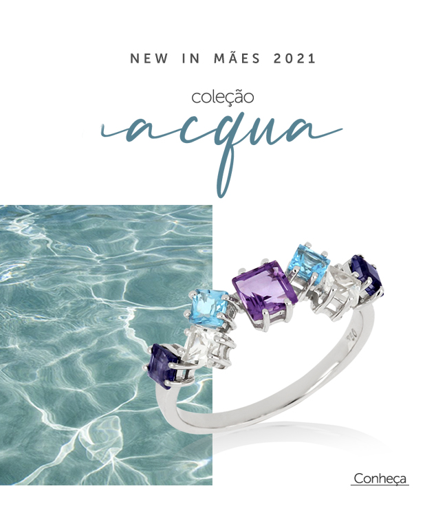 New in Acqua - Mobile