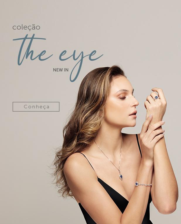 Coleção The Eye - mobile