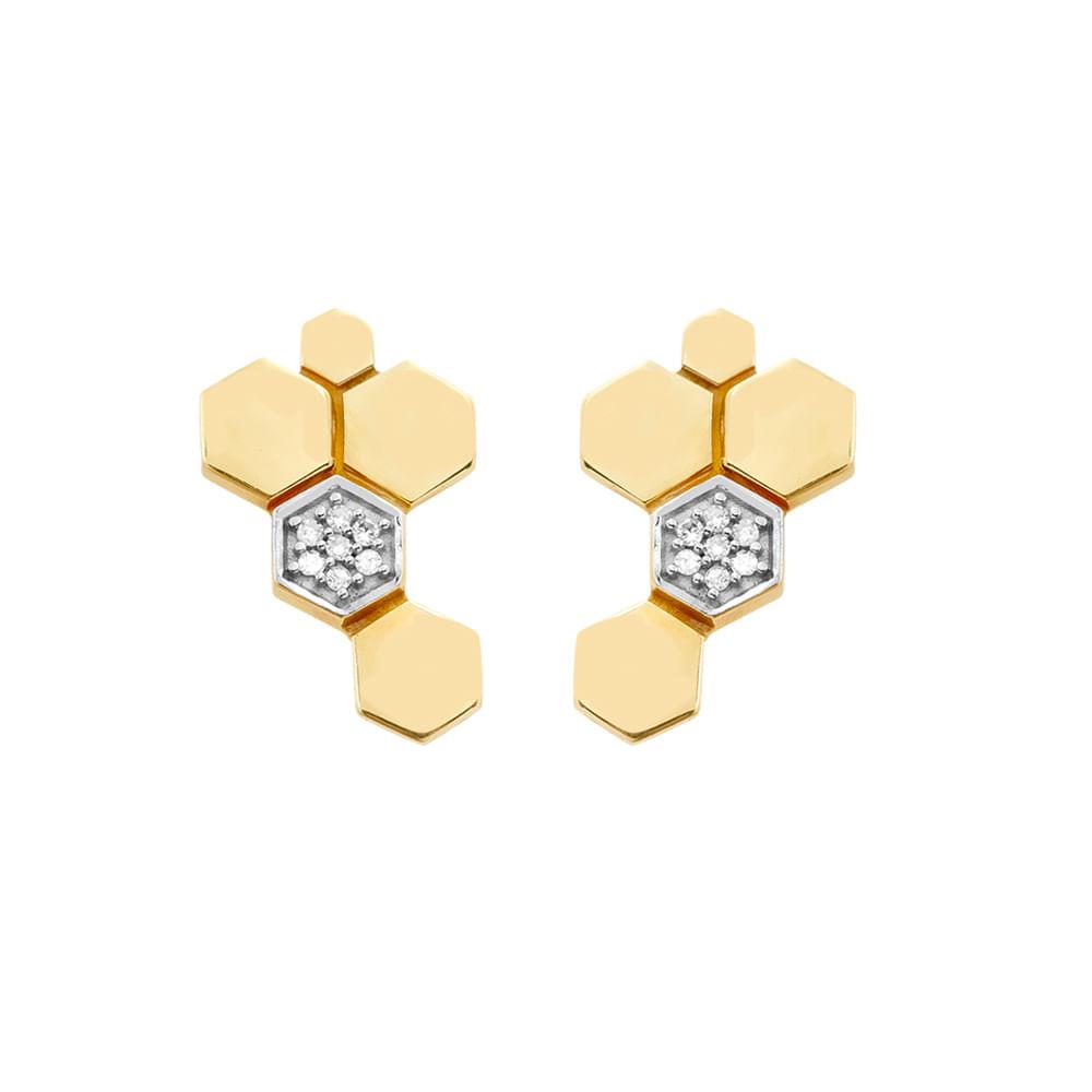 imgprincipalbrincosatthetophexagonodeouro18kcomdiamantes