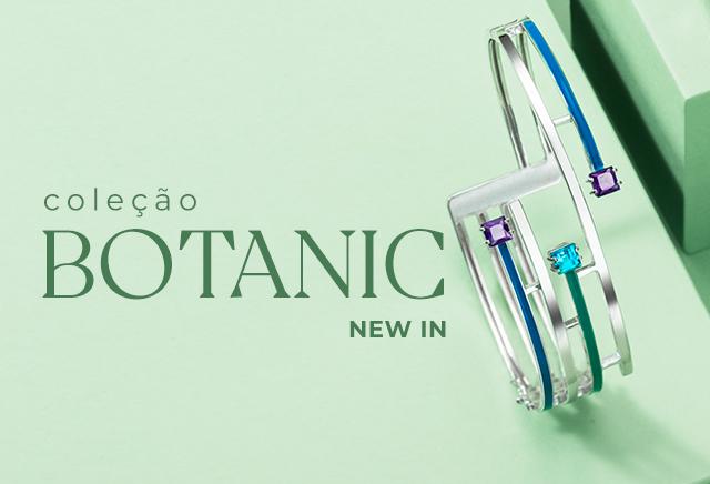 botanic - mobile